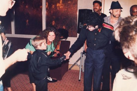 Who is Wade Robson? The choreographer accuses Michael Jackson of sexual abuse in 'Leaving Neverland.' – The Washington Post