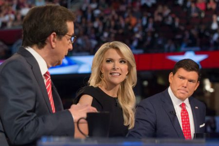 Democratic National Committee rejects Fox News for debates, citing New Yorker article – The Washington Post