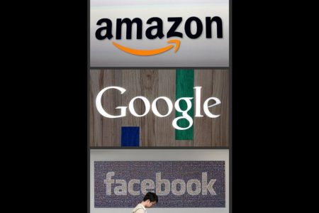 Big tech companies cast as monopolies in UK government study – ABC News