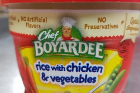 Chef Boyardee recalls beef ravioli bowls mislabeled as rice with chicken and veggies – USA TODAY