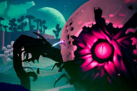 Hyper Light Drifter studio reveals new project, Solar Ash Kingdom – Polygon