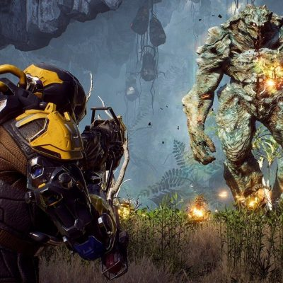 BioWare GM Admits Anthem Had a 'Rougher Launch Than Expected' – IGN