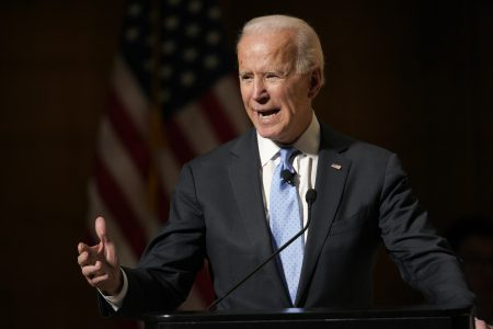 Joe Biden Backtracks After Calling Pence 'a Decent Guy' – TIME