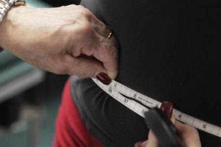 Stroke recovery: Obesity may improve odds of survival, study finds – NBCNews.com