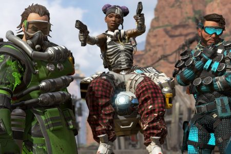 Apex Legends: Respawn Working on Crashes and Cheating, But Not Reconnects – IGN