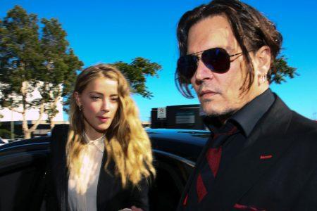 Johnny Depp sues Amber Heard for defamation seeking $50 million – USA TODAY