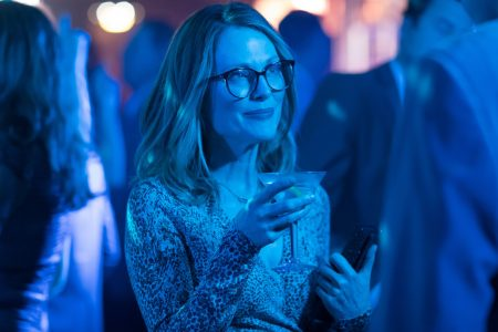Julianne Moore on getting comfortable with nudity at 58 in 'Gloria Bell': 'You don't' – USA TODAY