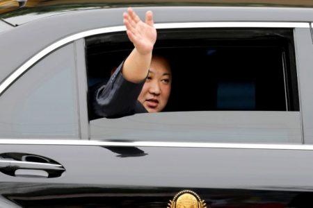 Russia confirms North Korean leader Kim Jong Un will visit Moscow – Aljazeera.com