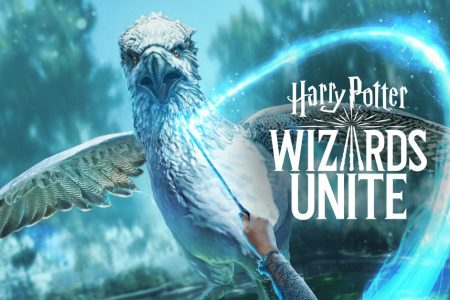 Harry Potter: Wizards Unite details and more announced – Polygon