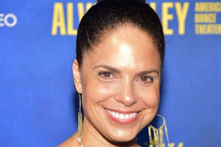 Soledad O'Brien mourns mom's death 40 days after dad's in the most moving post – USA TODAY