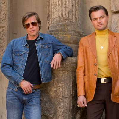 Leonardo DiCaprio, Brad Pitt go all 1969 in first 'Once Upon a Time in Hollywood' trailer – USA TODAY