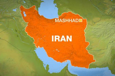 US Navy veteran sentenced to 10 years in Iran: Lawyer – Aljazeera.com