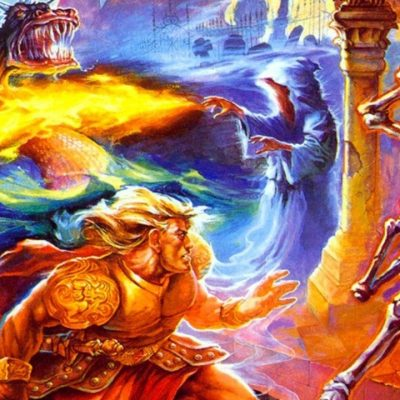 Konami Anniversary Collections Include Castlevania, Contra, and Arcade Classics – IGN