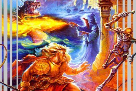 Konami Anniversary Collections Include Castlevania, Contra, and Arcade Classics – IGN