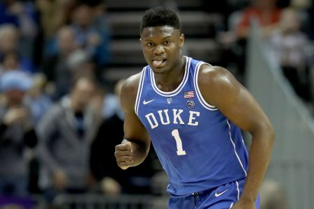 Healthy Zion Williamson powers Duke past rival North Carolina in ACC tournament semifinal – USA TODAY