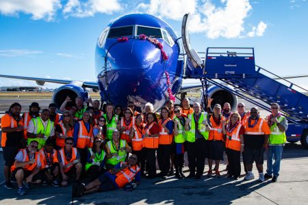 Tickets on sale from $49 for new Southwest Airlines Hawaii flights beginning March 17 – USA TODAY