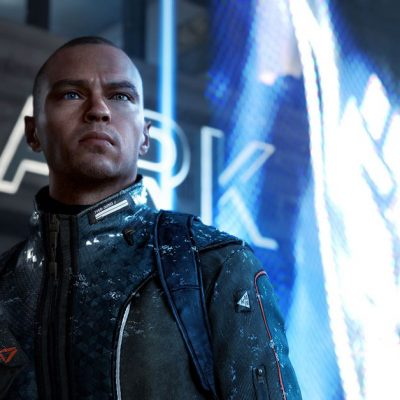 Detroit: Become Human, Heavy Rain, Beyond: Two Souls hitting PC in 2019 – Polygon