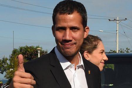 Juan Guaido calls for mass protests before return to Venezuela – Aljazeera.com