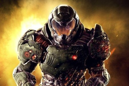 Doom Studio Makes Very Clear It Has Nothing to Do With New Doom Movie – IGN