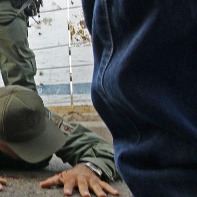 Venezuela military defector: I'll keep fighting for our freedom – Aljazeera.com