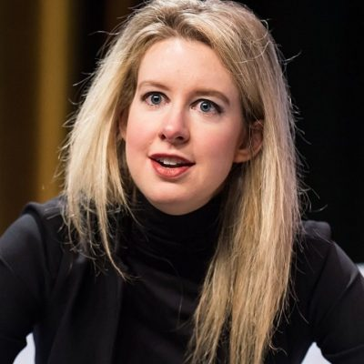 Theranos founder Elizabeth Holmes allegedly faked her voice to make it sound lower – Fox News