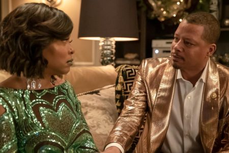 Exclusive: Empire boss on the show's return, 'difficult decision' to sideline Jussie Smollett – Entertainment Weekly News