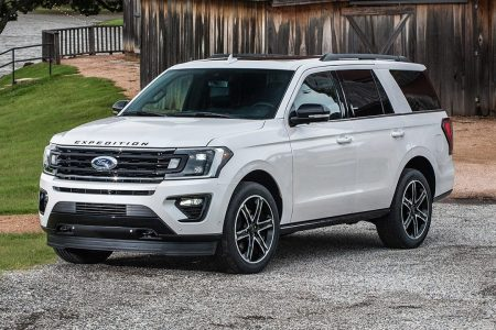 Ford boosting production of Expedition and Lincoln Navigator SUVs – Fox News