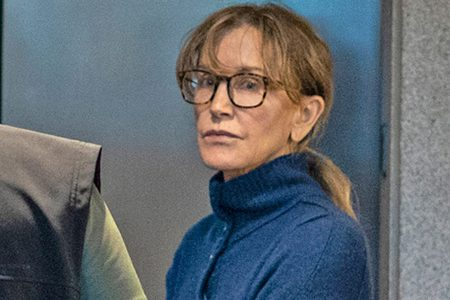 Felicity Huffman court date in college admissions cheating case pushed back – Fox News