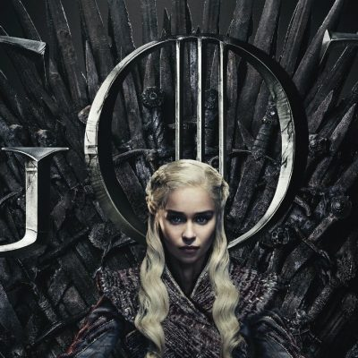Game of Thrones Season 8 Posters Reveal Who's Returning and Who's Still Missing – IGN