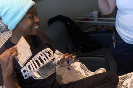 """Sickle cell anemia: Could gene therapy cure sickle cell anemia? — """"60 Minutes"""" – CBS News"""