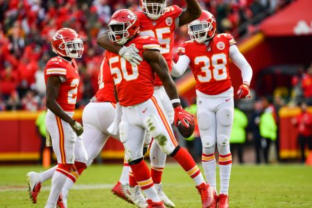 Twitter reaction, potential suitors for UGA's Justin Houston as Chiefs move on – UGA Wire
