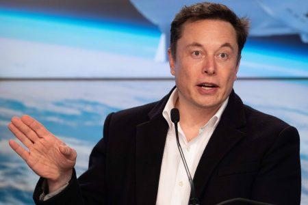 Tesla, Elon Musk, store closings, online sales – Fortune