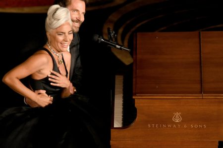 Lady Gaga sets the record straight on rumors of romance with Bradley Cooper – CBS News