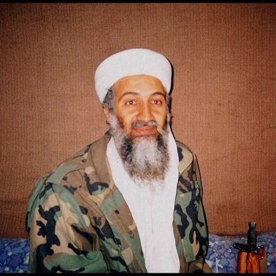 U.S. Offers $1 Million Reward in Hunt for Osama bin Laden's Son – TIME