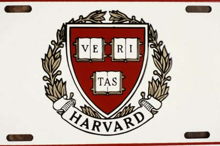 Harvard University is Being Sued Over the Use of a Slave Photo – Fortune