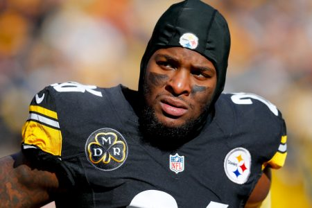 Cris Carter says what we've all known about Le'Veon Bell – Steelers Wire