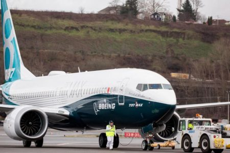 What US airlines that fly the 737 MAX 8 are doing to keep passengers safe – CNN