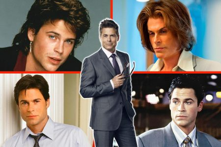 Rob Lowe's 55th Birthday: His 15 Best Movies and TV Shows Ranked – Newsweek