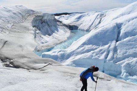 Sea level rise: Unusual winter rains driving sea level rise in the Arctic – CBS News