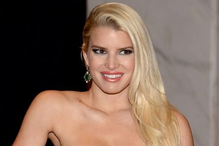 Pregnant Jessica Simpson reveals 4th hospital visit in 2 months – Fox News