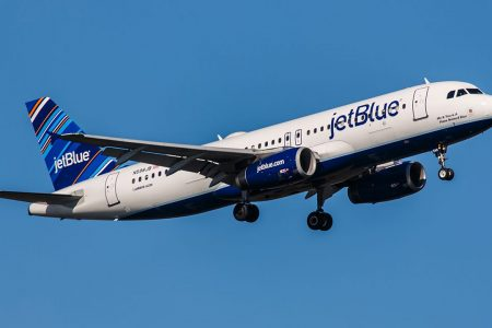 JetBlue contest offers chance at free flights for a year – Fox News