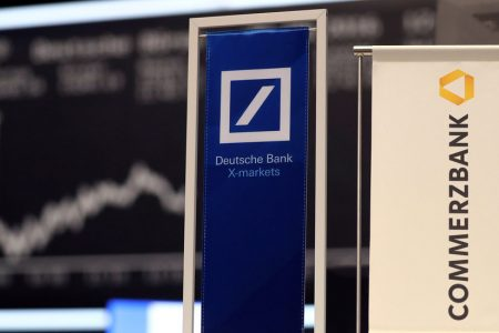 Deutsche Bank and Commerzbank, Germany's 2 Biggest Lenders, in Merger Talks – The New York Times