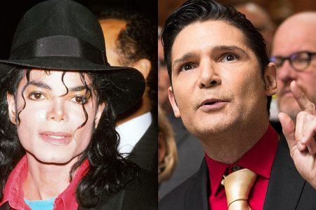 Corey Feldman denies Michael Jackson touched him inappropriately amid 'Leaving Neverland' molestation claims – Fox News