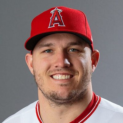 Los Angeles Angels star Mike Trout agrees to record 12-year contract – Fox News