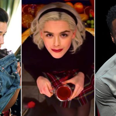 Here's everything coming to Netflix in April 2019 – Entertainment Weekly News