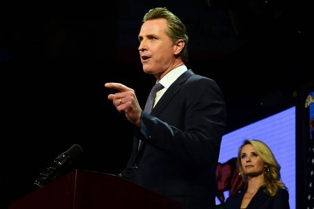 Newsom to suspend California death penalty: report | TheHill – The Hill