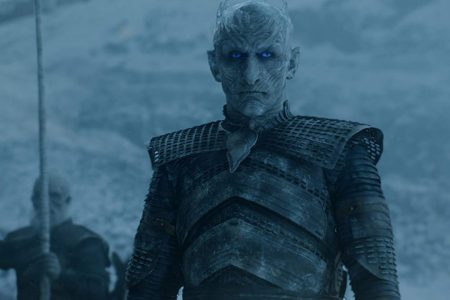 Game of Thrones: Night King Is Out to Kill One Specific Target in Season 8 – IGN