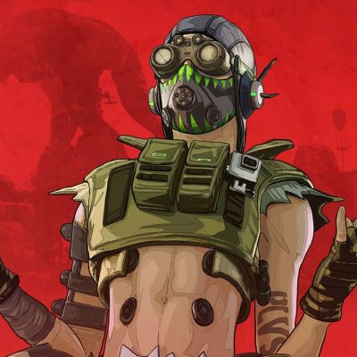 New Apex Legends Character Might Be a Reference to a Titanfall 2 Speedrunner – IGN