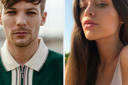 Here Are Félicité Tomlinson's Last Instagram Posts Before Her Death, And The Messages Of Support Fans Are Sending Louis – BuzzFeed