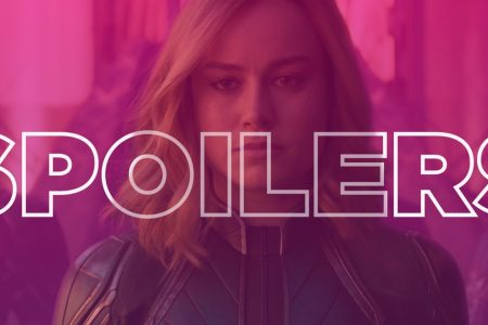 Captain Marvel's origin and a timeline of the Tesseract – Polygon